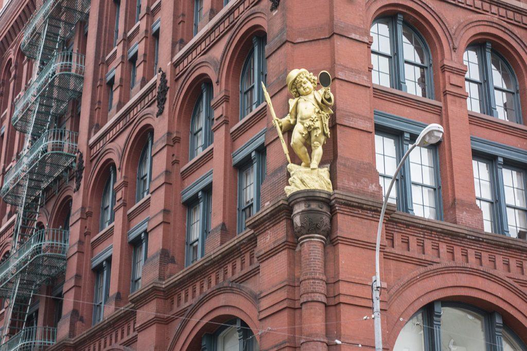 Puck Building, Greenwich Village
